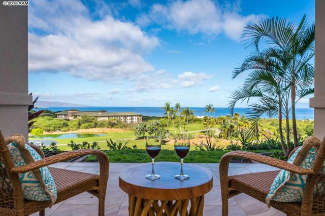 59 Wailea Gateway Pl 102 (41), Kihei, HI 96753 (MLS #379178) :: Team Lally