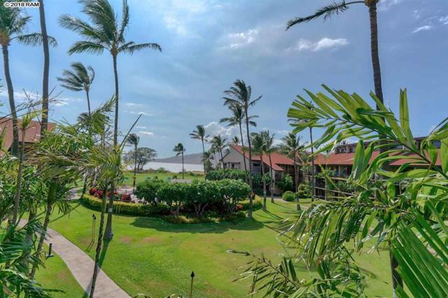 940 S Kihei Rd C-308, Kihei, HI 96753 (MLS #379199) :: Team Lally