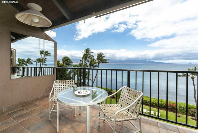 190 Hauoli St #405, Wailuku, HI 96793 (MLS #379204) :: Elite Pacific Properties LLC