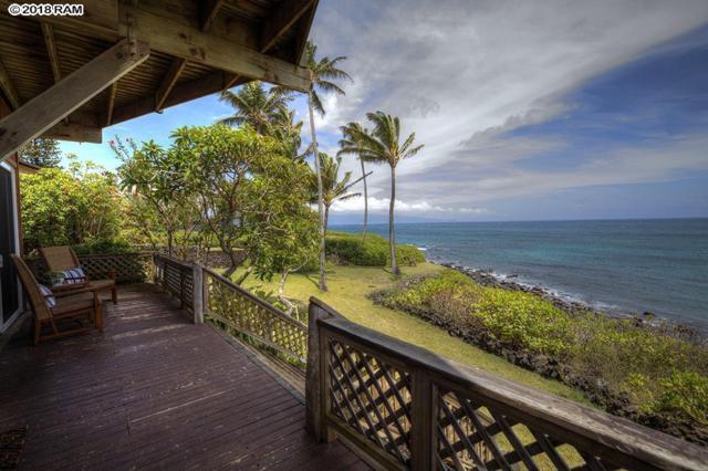 116 Kuau Beach Pl, Paia, HI 96779 (MLS #379237) :: Elite Pacific Properties LLC