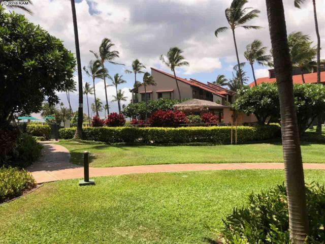 940 S Kihei Rd C-102, Kihei, HI 96753 (MLS #379335) :: Team Lally