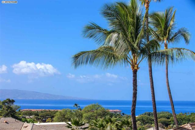 155 Wailea Ike Pl #48, Kihei, HI 96753 (MLS #379350) :: Maui Estates Group