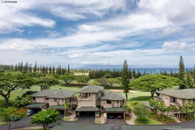 500 Kapalua Dr 19V2, Lahaina, HI 96761 (MLS #379353) :: Elite Pacific Properties LLC