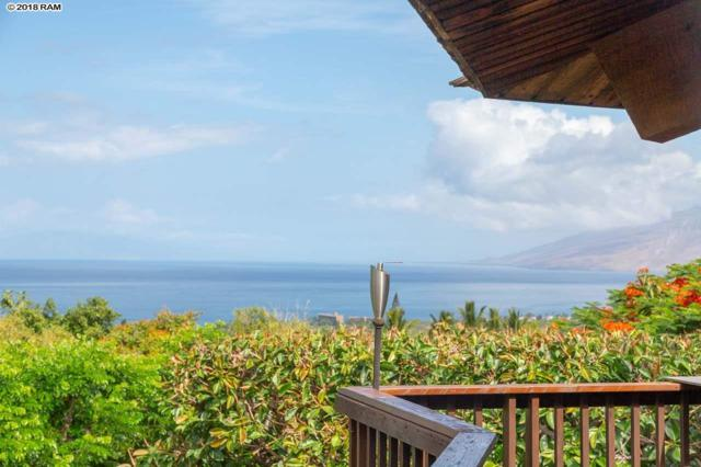 3442 Keha Dr, Kihei, HI 96753 (MLS #379478) :: Elite Pacific Properties LLC