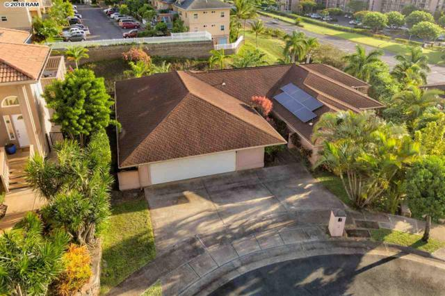 14 Lantana Pl, Lahaina, HI 96761 (MLS #379572) :: Elite Pacific Properties LLC