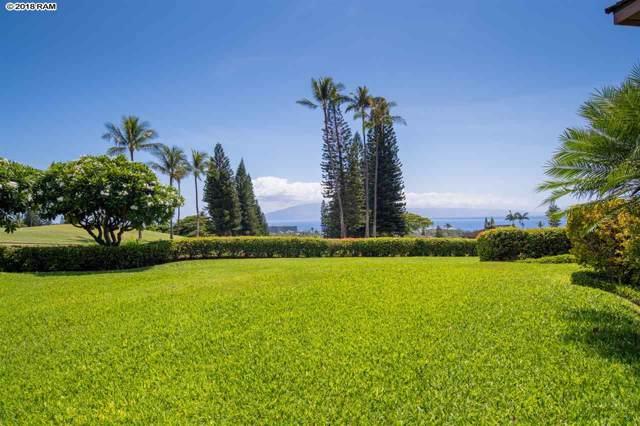 50 Puu Anoano St #1905, Lahaina, HI 96761 (MLS #379728) :: Maui Estates Group