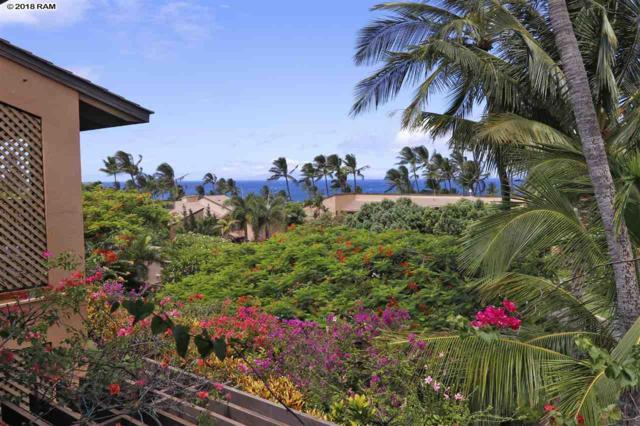 3300 Wailea Alanui Dr 26D, Kihei, HI 96753 (MLS #379804) :: Maui Estates Group