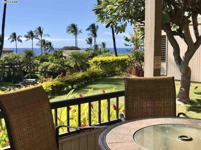 10 Wailea Ekolu Pl #1405, Kihei, HI 96753 (MLS #379817) :: Elite Pacific Properties LLC
