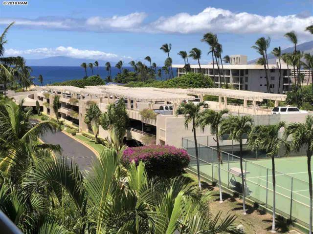 2575 S Kihei Rd Q-408, Kihei, HI 96753 (MLS #379905) :: Elite Pacific Properties LLC
