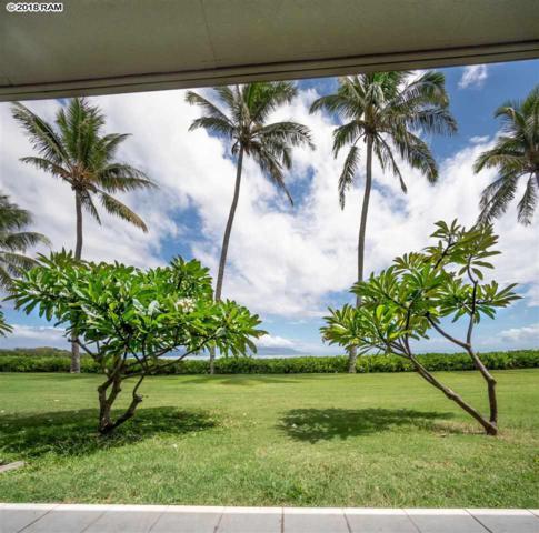 7142 Kamehameha V Hwy A112, Kaunakakai, HI 96748 (MLS #380018) :: Elite Pacific Properties LLC