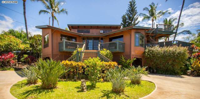 3501 Kehala Dr, Kihei, HI 96753 (MLS #380020) :: Elite Pacific Properties LLC