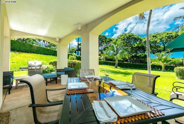 3200 Wailea Alanui Dr #609, Kihei, HI 96753 (MLS #380059) :: Elite Pacific Properties LLC