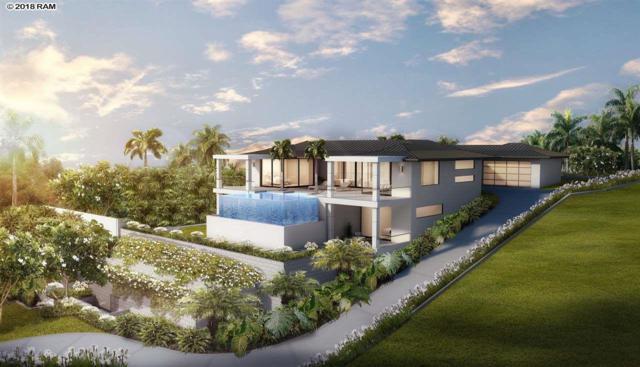 4355 Melianani Pl, Kihei, HI 96753 (MLS #380079) :: Elite Pacific Properties LLC