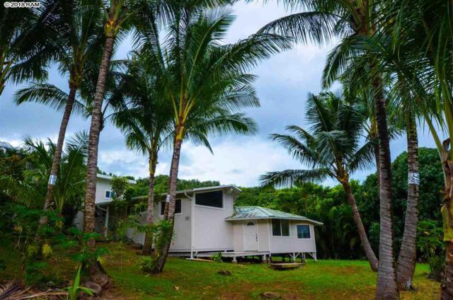 77 Nahele Rd, Haiku, HI 96708 (MLS #380090) :: Elite Pacific Properties LLC