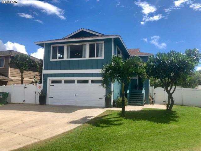 43 Nokekula Loop, Wailuku, HI 96793 (MLS #380127) :: Elite Pacific Properties LLC