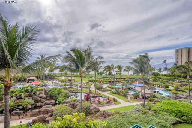 130 Kai Malina Pkwy #302, Lahaina, HI 96761 (MLS #380190) :: Elite Pacific Properties LLC