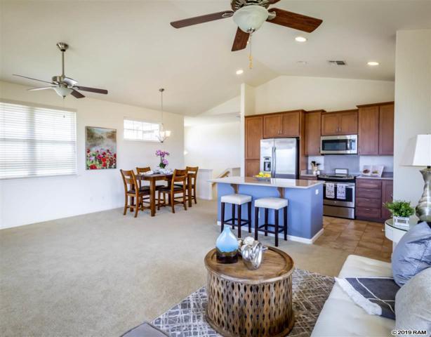 142 Moana Ave, Kihei, HI 96753 (MLS #380249) :: Maui Estates Group