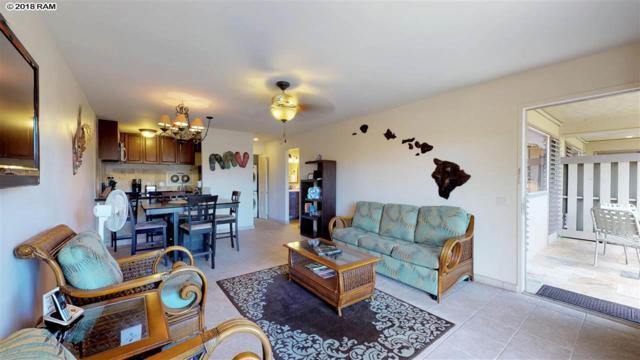 4909 Lower Honoapiilani Rd E2e, Lahaina, HI 96761 (MLS #380462) :: Maui Estates Group