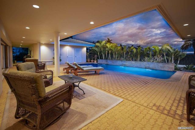 169 W Ikea Moku Pl, Kihei, HI 96753 (MLS #380595) :: Coldwell Banker Island Properties