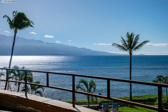 150 Hauoli Rd #402, Wailuku, HI 96793 (MLS #380598) :: Maui Estates Group