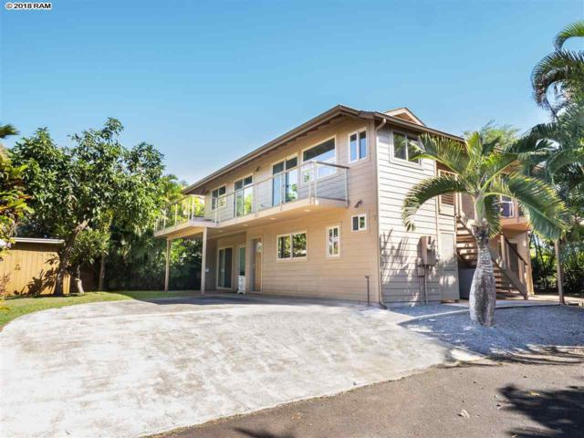 720 Hana Hwy #7, Paia, HI 96779 (MLS #380752) :: Maui Estates Group