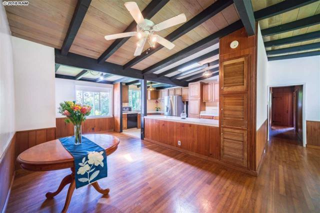373 Ulumalu Rd, Haiku, HI 96708 (MLS #380754) :: Maui Estates Group