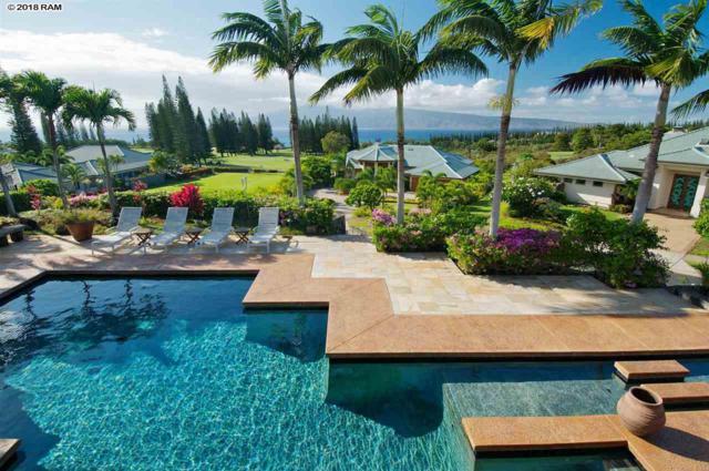 105 Pulelehua St, Lahaina, HI 96761 (MLS #380820) :: Elite Pacific Properties LLC