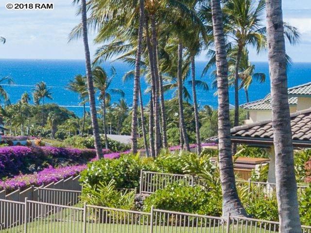 11 Kainehe Pl 17B, Kihei, HI 96753 (MLS #380859) :: Elite Pacific Properties LLC