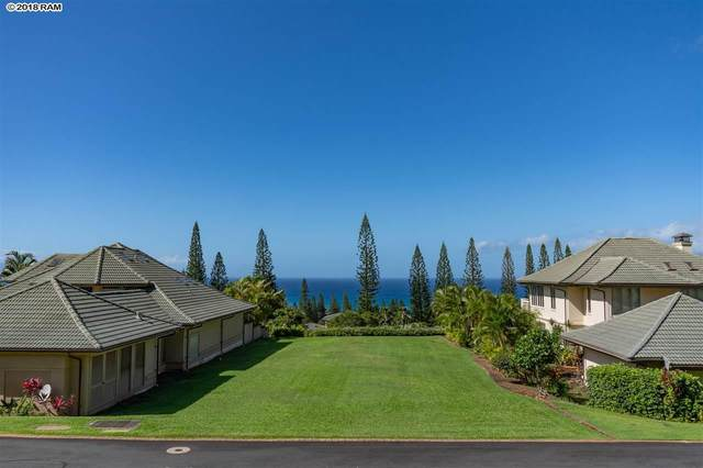 322 Cook Pine Dr #81, Lahaina, HI 96761 (MLS #380930) :: Maui Lifestyle Real Estate