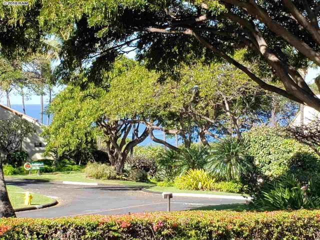 2777 S Kihei Rd I-106, Kihei, HI 96753 (MLS #380966) :: Maui Estates Group