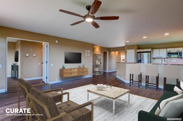 50 Puu Anoano St #1707, Lahaina, HI 96761 (MLS #380970) :: Elite Pacific Properties LLC