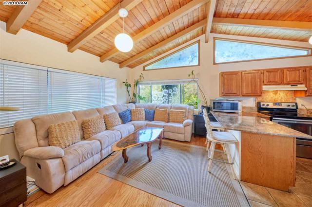 116 Waimele Pl, Kula, HI 96790 (MLS #380986) :: Elite Pacific Properties LLC