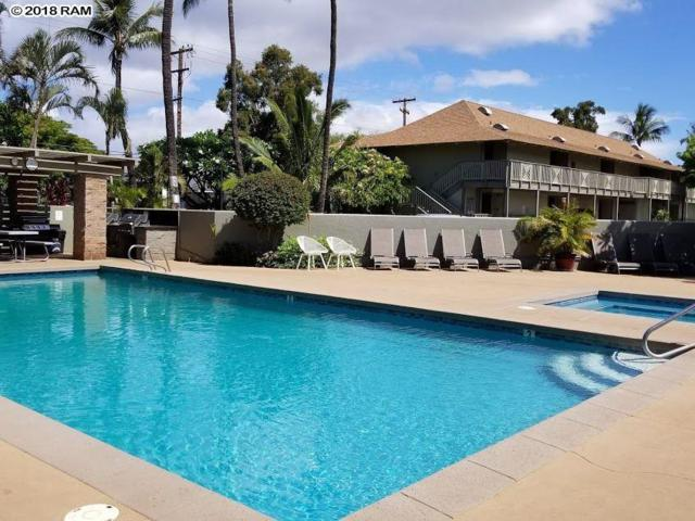 715 S Kihei Rd #245, Kihei, HI 96753 (MLS #381001) :: Maui Estates Group