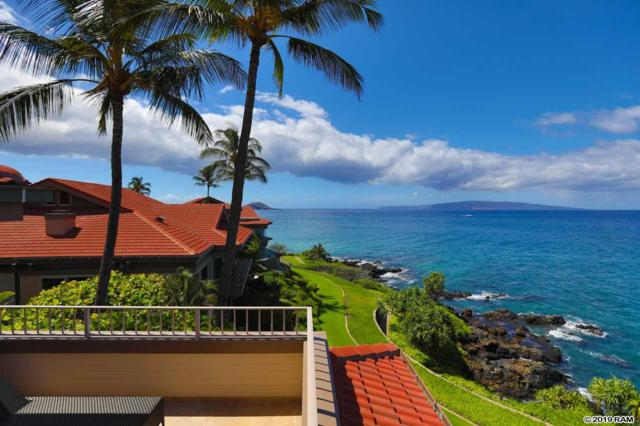 4000 Wailea Alanui Dr #1104, Kihei, HI 96753 (MLS #381201) :: Maui Estates Group
