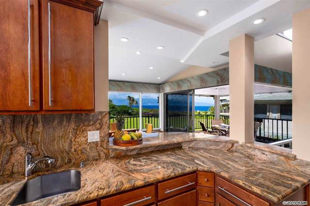 500 Bay Dr 38B2, Lahaina, HI 96761 (MLS #381239) :: Coldwell Banker Island Properties