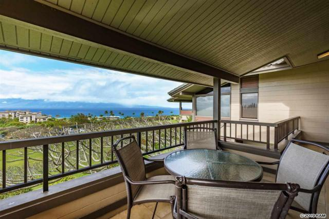 100 Ridge Rd #2721, Lahaina, HI 96761 (MLS #381244) :: Maui Estates Group