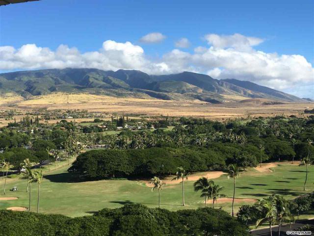 50 Nohea Kai Dr 4-1103, Lahaina, HI 96761 (MLS #381275) :: Maui Estates Group