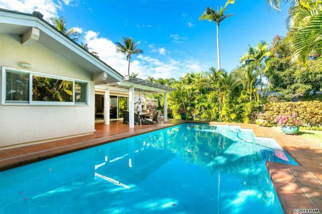 3145 Waiea Pl, Kihei, HI 96753 (MLS #381358) :: Maui Estates Group