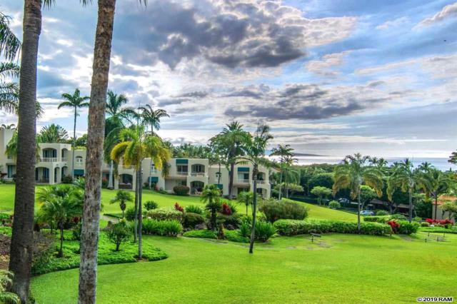 3200 Wailea Alanui Dr #1304, Kihei, HI 96753 (MLS #381367) :: Maui Estates Group