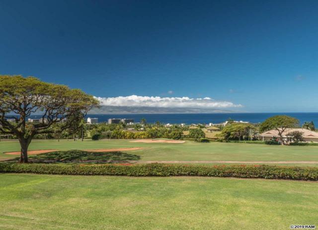 50 Puu Anoano St #2904, Lahaina, HI 96761 (MLS #381378) :: Maui Estates Group
