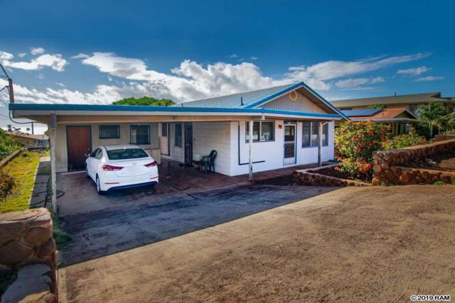 938 Kanakea Loop, Lahaina, HI 96761 (MLS #381384) :: Elite Pacific Properties LLC