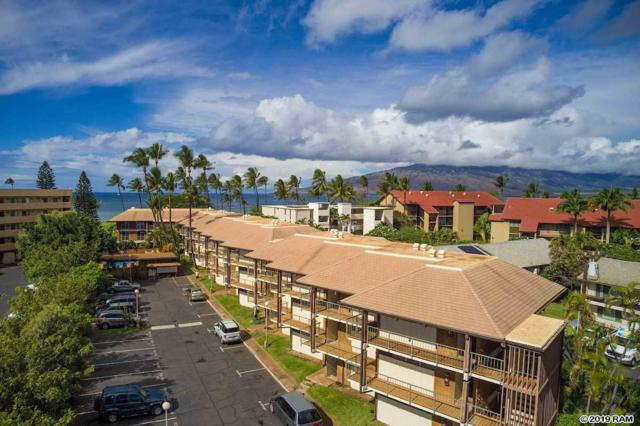 1002 S Kihei Rd #304, Kihei, HI 96753 (MLS #381404) :: Maui Estates Group