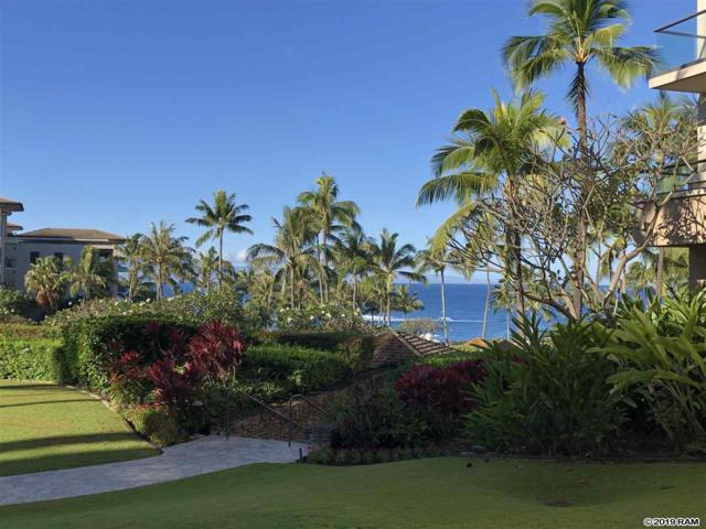 1 Bay Dr #4203, Lahaina, HI 96761 (MLS #381407) :: Elite Pacific Properties LLC
