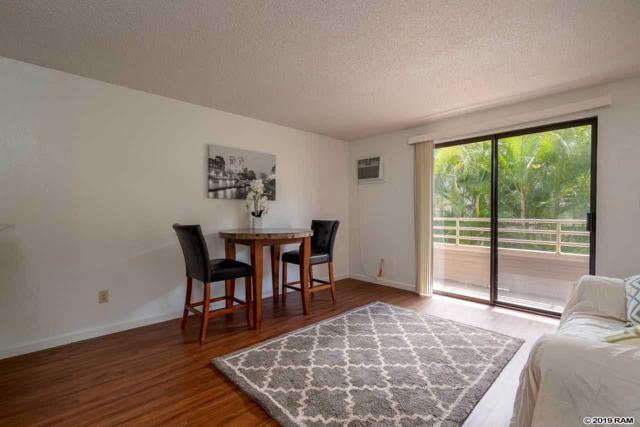 2747 S Kihei Rd E208, Kihei, HI 96753 (MLS #381417) :: Elite Pacific Properties LLC