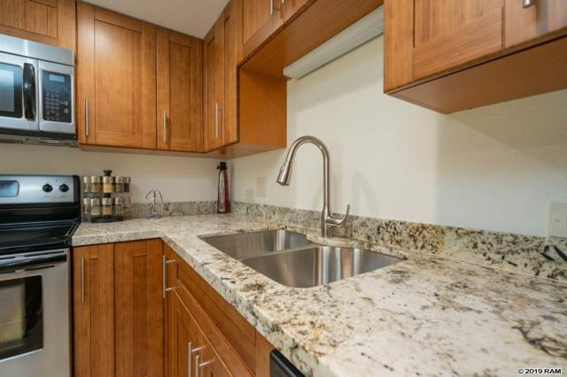 2695 S Kihei Rd #8110, Kihei, HI 96753 (MLS #381489) :: Elite Pacific Properties LLC