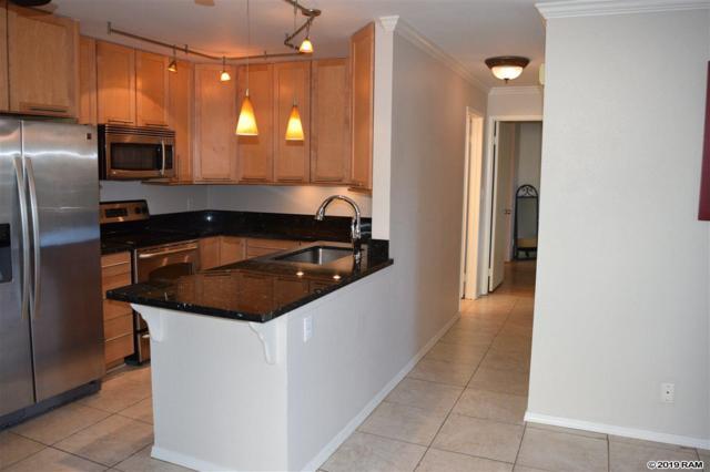 140 Uwapo Rd 26-103, Kihei, HI 96753 (MLS #381519) :: Maui Estates Group