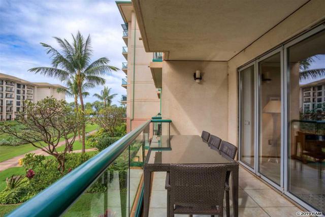 130 Kai Malina Pkwy Sr218, Lahaina, HI 96761 (MLS #381538) :: Elite Pacific Properties LLC