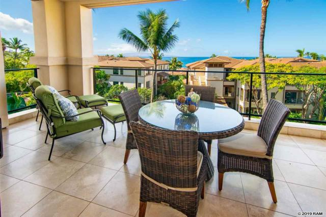 3800 Wailea Alanui Dr #204, Kihei, HI 96753 (MLS #381552) :: Elite Pacific Properties LLC