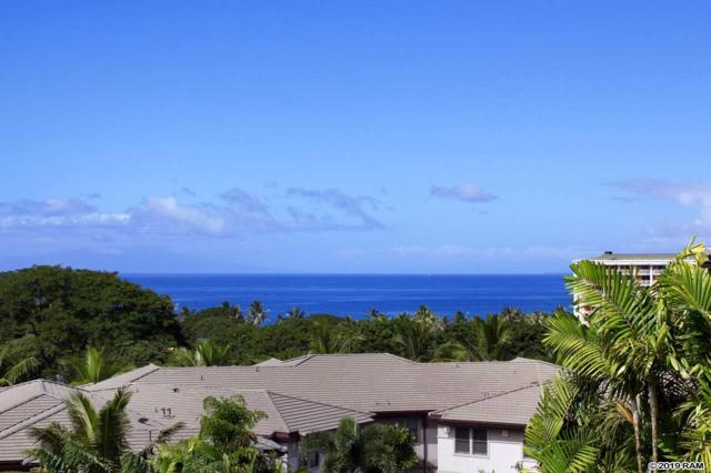 21 Kiloa St O1, Kihei, HI 96753 (MLS #381599) :: Elite Pacific Properties LLC