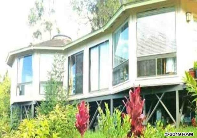 400 Waiahiwi Rd, Makawao, HI 96768 (MLS #381640) :: Elite Pacific Properties LLC